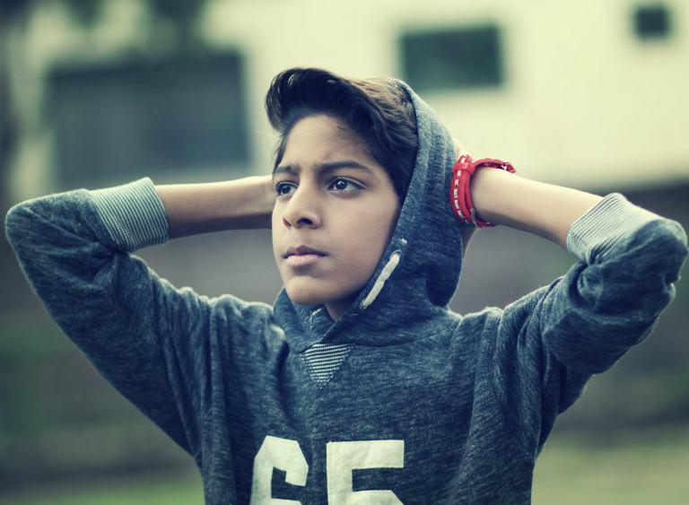 adolescentes que no quieren salir de casa