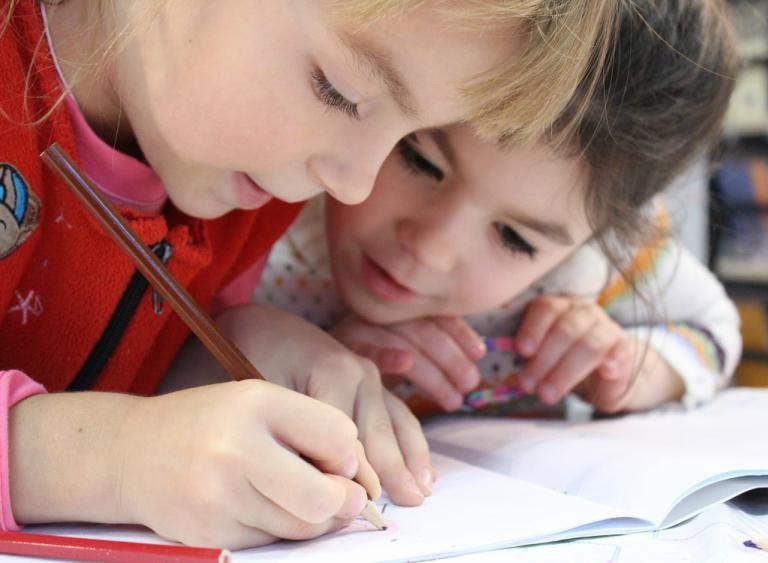 aprendizaje cooperativo en infantil