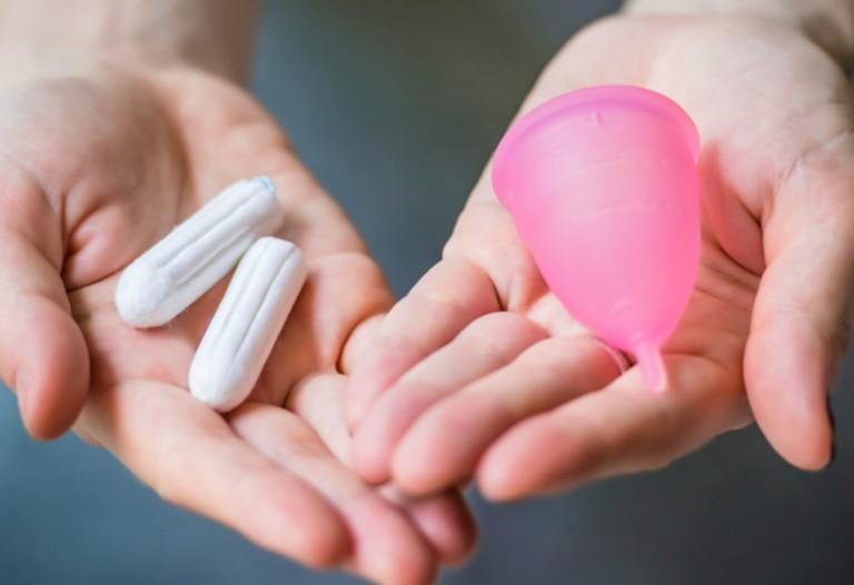 ¿Cuál es la mejor copa menstrual?