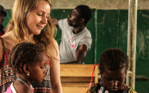 voluntariado internacional gastos pagados