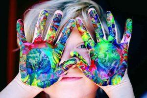 Actividades para trabajar las emociones infantiles