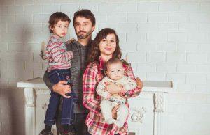 Familia desestructurada