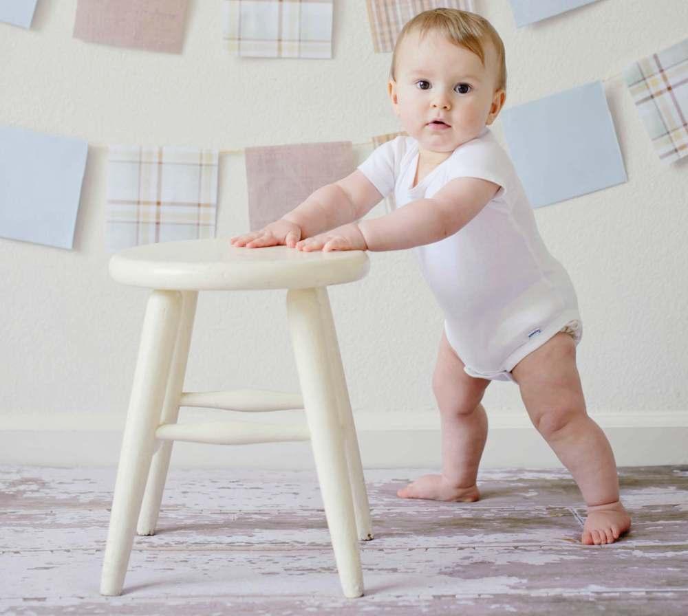 Control de esfínteres en los niños pequeños