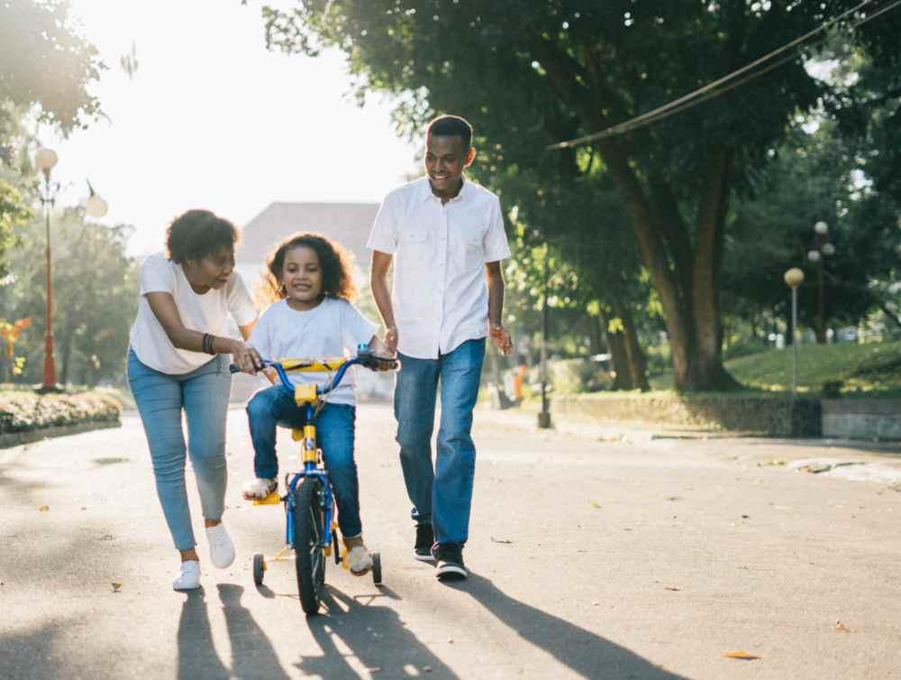 Cómo educar en positivo con el lenguaje y las acciones adecuadas