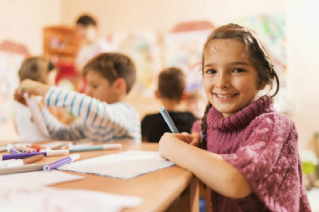 autorregulación en la educación