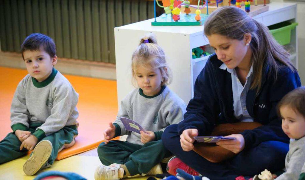 el juego en el aprendizaje