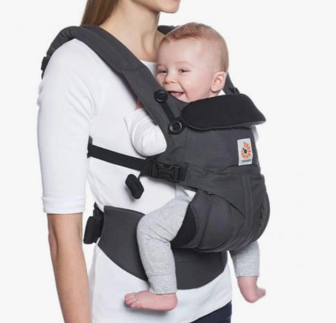 mochila ergonomica