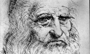 Leonardo Da Vinci para niños